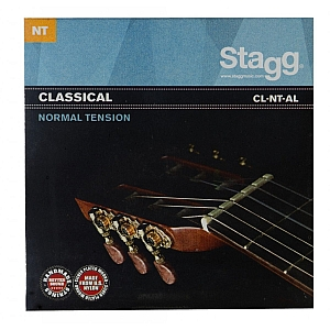 Guitar Strings Normal Tension Classical