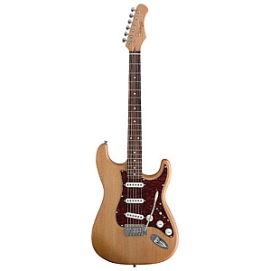 Stagg S300-NS Electric Guitar