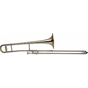 Bb Delux Tenor Trombone Levante LV-TB5205