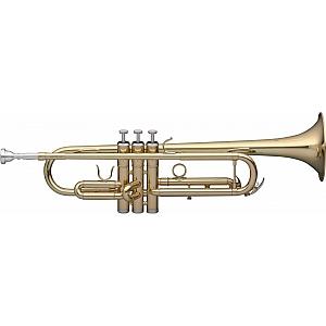 Bb Trumpet + Soft Case Stagg WS-TR115