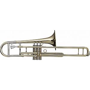 Eb Alto Valve Trombone + Soft Case Stagg LV-TB4155