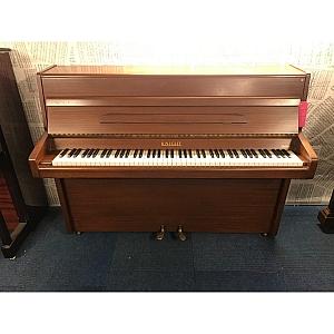 Knight Mahogany Upright Piano