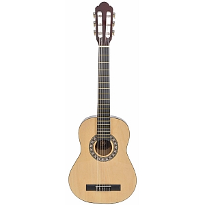 Chord 1/2 Classical Guitar