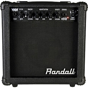 Randall 20W Guitar Amp