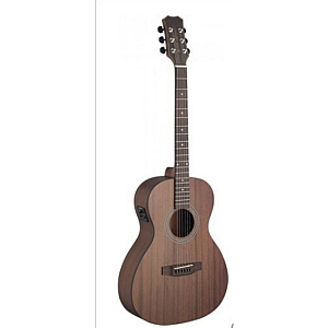 James Nelligan Electro-Acoustic Guitar DEV-PFI