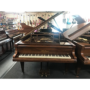 Bluthner Rosewood Grand Piano