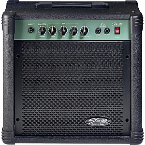 Stagg 40w Bass Amp