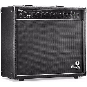 Stagg 30x Guitar Amp with DSP