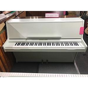 Challen 988 Resprayed Upright Piano