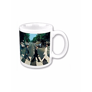 The Beatles - Abbey Road Mug