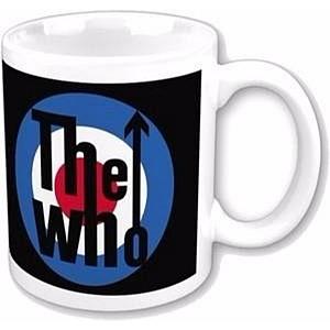 The Who Mug - Target