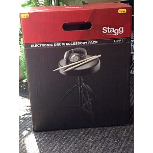 Stagg Electric Drum Accessory Kit