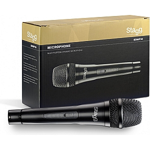 MULTI PURPOSE VOCAL MIC STAGG SDMP30