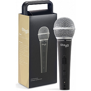 STAGG SDM50 VOCAL MIC