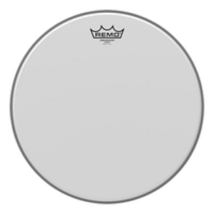 Remo 22 inch  Ambassador Coated Bass Drum Head