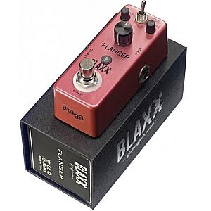 BLAXX Flanger - Mini Guitar Effects Pedal