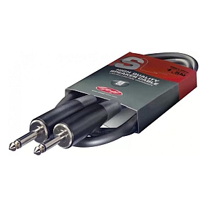 STAGG SSP1.5PP15 Speaker Cable