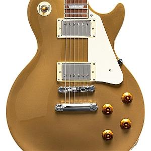 Tokai Gold Top Les Paul Electric Guitar