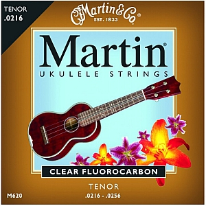 Martin Tenor Ukulele Strings