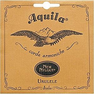 Wound Aquila Aquila 21U Ukulele Baritone 4-string