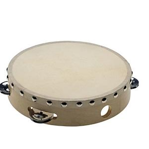 Stagg STA-1108 8 inch Tambourine