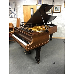 Bluthner Style X Rosewood Grand Piano