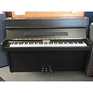 Tanner`s Brown Murdoch Upright Piano