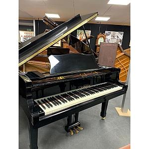 Yamaha C3 Boudoir Grand Piano