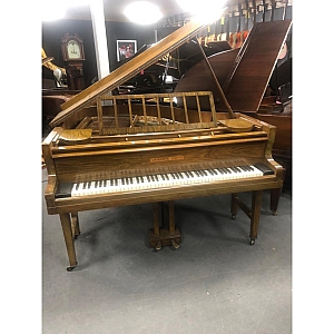 Ascherberg Perzina Baby Grand Piano