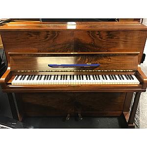 Welmar Walnut Upright Piano