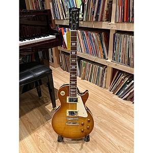 Tokai Les Paul electric guitar
