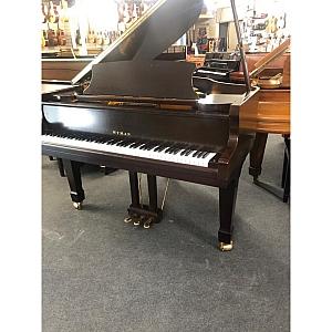 Wyman baby grand piano