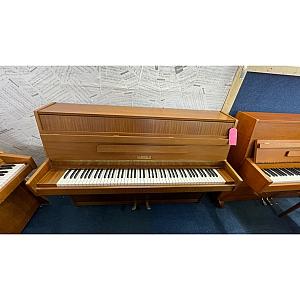 Hupfeld Upright Piano