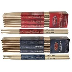 Pair of Drum Sticks 2B