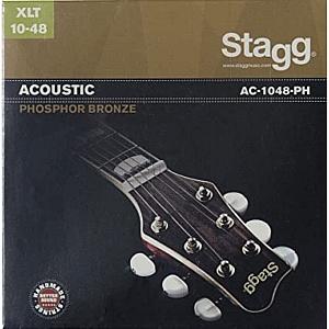 Stagg Phosphor Bronze Acoustic Guitar Strings