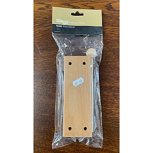 Stagg Hand Percussion Wooden Block