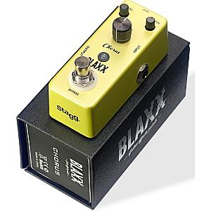 BLAXX Chorus - Mini Guitar Effects Pedal