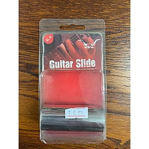 Shine Guitar Slide Chrome 60mm X 20mm