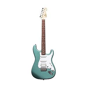 Tokai S Type Electric Guitar (Ocean Turquoise)