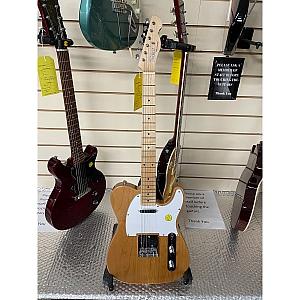 Tokai `Breezy Sound` T Type Electric Guitar (Natural)