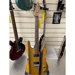 Scavenger Super-Strat Style Electric Guitar