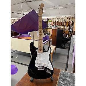 Bluerock S Type Electric Guitar (Black)