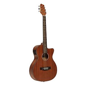 Stagg SA25-ACE-MAHO Electro-Acoustic Guitar