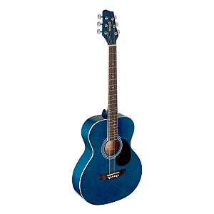 Stagg SA20A Acoustic Guitar (Blue)