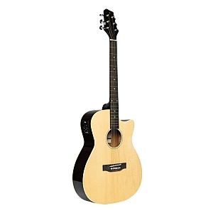 Stagg SA35-ACE-N Electro-Acoustic Guitar