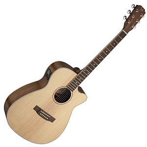 James Neligan ASY-ACE Electro-Acoustic Guitar