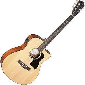 James Neligan BES-ACE-N Electro-Acoustic Guitar