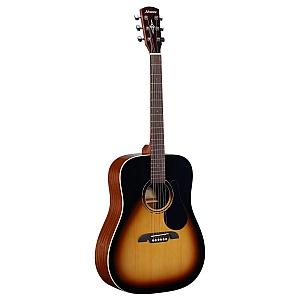 Alvarez Acoustic Guitar (Shop Soiled)