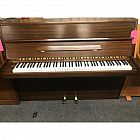 Rippen Repolished Mahogany Upright Piano