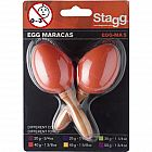 view Stagg Egg Maracas details